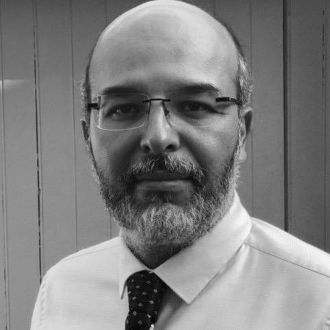 Zakaria Mebarki, Senior Consultant