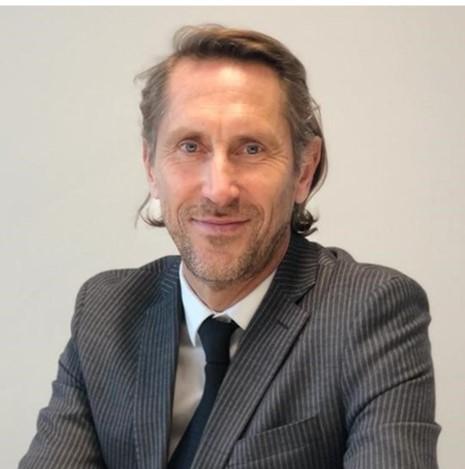 Pascal Meier, Managing Partner