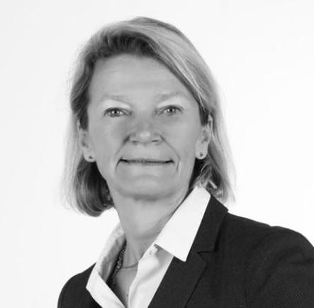 Sabine Servan-Jaubert, Geneva Director